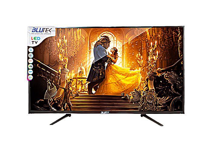 BLUETEK TELEVISION